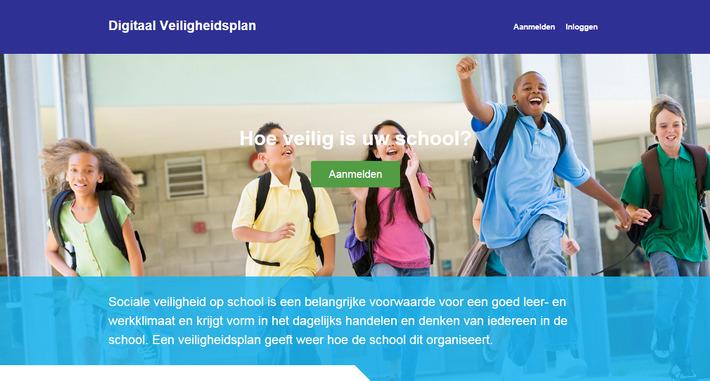 Per 1 augustus 2015 verplicht voor alle scholen: een Digitaal Veiligheidsplan | Educatief Internet - Gespot op 't Web | Scoop.it