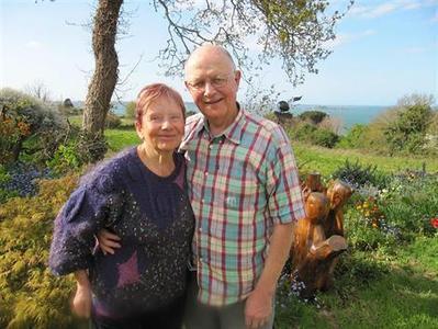 Plouézec: les bénévoles de la semaine. Marie et Roger Eon, ou l'engagement associatif comme - ouest-france.fr | Solidarité Internationale | Scoop.it