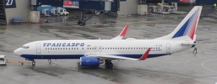A reaction to the low cost threat? Transaero introduces discount class | Allplane: Airlines Strategy & Marketing | Scoop.it
