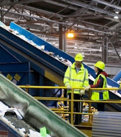 Business Recycling Centers & Services | Recycling Bins | Republic Services | Disposal Services Manhattan | Scoop.it