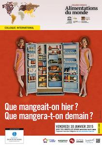 Activités - CHAIRE-UNESCO Alimentations du monde | AgroSup Dijon Veille Scientifique AgroAlimentaire - Agronomie | Scoop.it