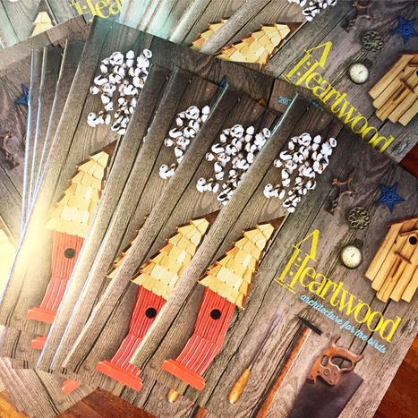 The NEW 2017 Heartwood catalogs are in!! #newfor2017 #newforheartwood #catalogs | Heartwood | Scoop.it