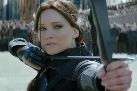 Films to watch when you need a break from misogyny | Women of The Revolution | Scoop.it