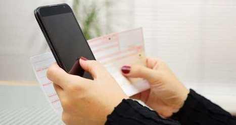 Il est temps de simplifier la numérisation du bulletin de paie | Institut G9+ | Scoop.it