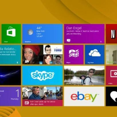 Windows 8 Is Bold and Powerful [REVIEW] | Windows 8 Debuts 2012 | Scoop.it