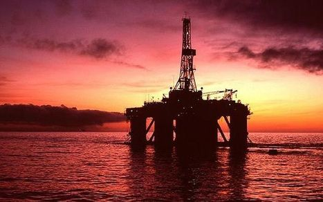 'Oil stocks will outperform the FTSE 100' - Telegraph | Investing in energy | Scoop.it
