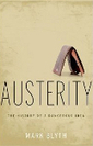 How the Fight Against Austerity Will Affect the Future | leapmind | Scoop.it