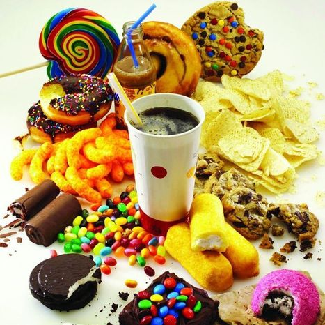 8 Additives From The US That Are Banned In Other Countries   Health, Wellness and Fitness   Scoop.it