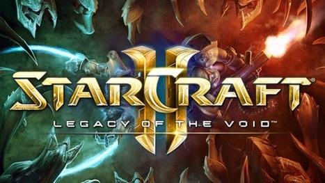 Starcraft 2 | MMOnline Oyunlar | Scoop.it
