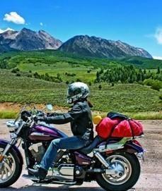 Moto Magazine : Tout savoir sur les motos et les motards | Maison et Santé | Scoop.it