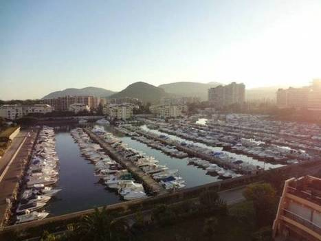 A vendre CANNES MARINA F3 70m2 GRANDE TERRASSE VUE MER (06210) - Côte & Littoral | Appartement bord de mer Côte d'Azur | Scoop.it