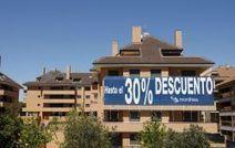 Ajuste en vivienda: el precio ha caído un 39% en seis años   Spain Real Estate & Urban Development   Scoop.it
