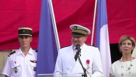 Partez, Monsieur le Consul Général de France à Jérusalem | JSS ... | Français à l'étranger : des élus, un ministère | Scoop.it
