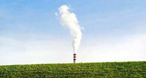 La #RSE, nouveau #gisement de #productivité industrielle | RSE et Développement Durable | Scoop.it