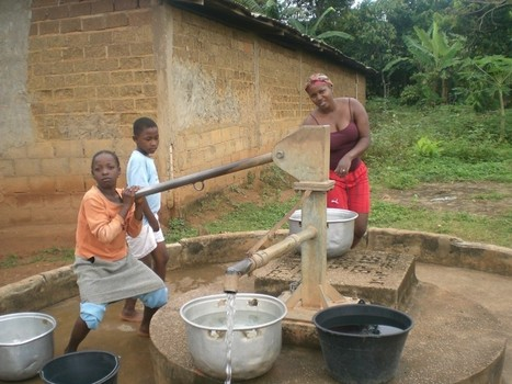 As dry periods worsen, Cameroon's government rations water | Sustain Our Earth | Scoop.it