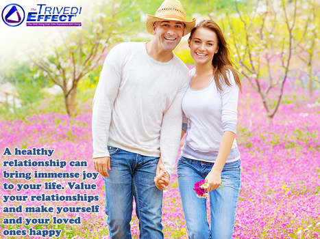 Find unconditional love and happiness in your relationships | Health and Wellness | Scoop.it