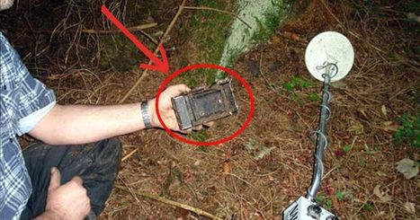 A Dead WWII Soldier's Camera Was Just Found. You Won't Believe What Was On It. | Hidden Tales of WW2 | Scoop.it