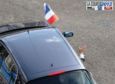 François Hollande, «la stature d'un président» | Hollande 2012 | Scoop.it
