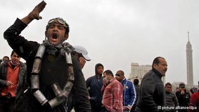 Taking stock of Egypt's revolution | Égypt-actus | Scoop.it