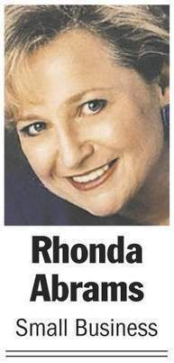 Rhonda Abrams: Balancing home and work-life challenging - Shreveport Times | Other Online Job Articles | Scoop.it