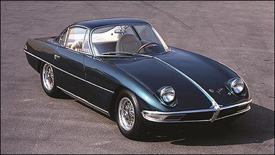 La Lamborghini 350 GTV fait ses débuts le 30 octobre 1963 - Auto123.com   Que s'est il passé en 1963 ?   Scoop.it