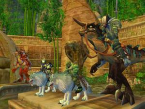 Why people disappear into virtual worlds - IOL SciTech | Pervasive Entertainment Times | Scoop.it