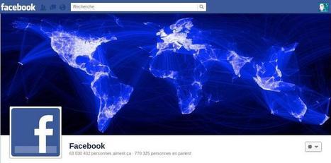 Les conditions d'utilisation de l'image de couverture sur la Timeline Facebook   veille juridique Cnam capacité en droit Nevers   Scoop.it