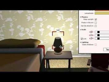 Lighting in Muvizu Part 1 A Dreeko Muvizu tutorial « Safegaard – Movie Theater | Machinimania | Scoop.it