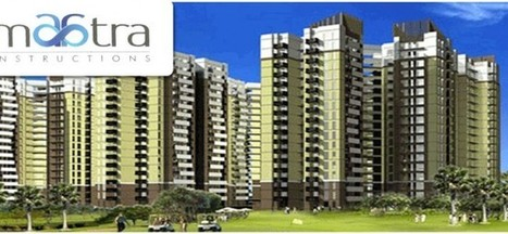 Amaatra Homes - Noida Extension Projects | new projects in noida extensoin | Scoop.it