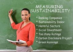 Grading Sustainability | EMagazine.com | Managing Sustainable Enterprise | Scoop.it