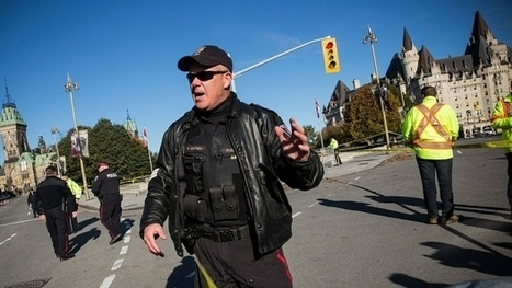 Ottawa shooting email alerts deleted as spam on Oct. 22, documents show | Crisis Communications | Scoop.it