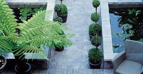 Tout savoir sur la pierre bleue du Hainaut   Mobilier et décoration pour la maison   Scoop.it