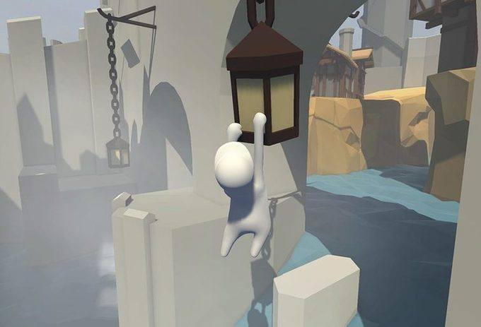 #FreebieFriday – 2 copies of Human: Fall Flat up for grabs! – Green Man Gaming Blog