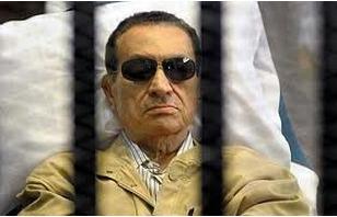 Hosni Moubarak à nouveau jugé par la justice égyptienne samedi | RIKMEDIA ONLINE | Scoop.it