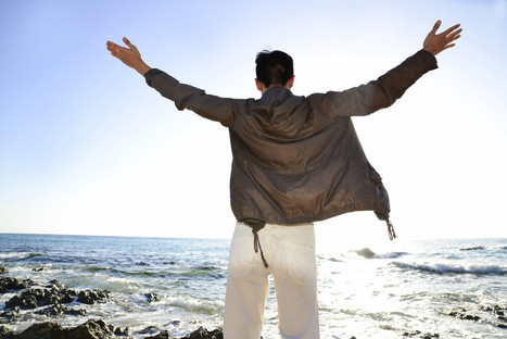 8 Ways To Enjoy Being Alone After Divorce | Divorce Recovery | Scoop.it
