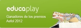 Portal de Actividades Educativas multimedia - Educaplay | ICT Skills for EFL Teachers | Scoop.it