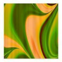 Green and Gold Swirls Shower Curtain> The Shower Curtain | Home Decor and Accessories | Scoop.it
