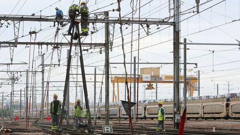 La SNCF réduit encore le nombre de ses cheminots | Entreprise SNCF | Scoop.it