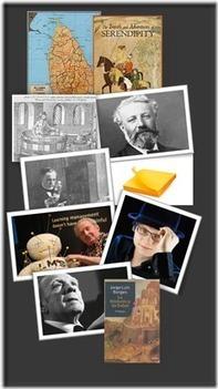 Reflexiones sobre aprendizaje: Serendipia y aprendizaje por descubrimiento | Formar lectores en un mundo visual | Scoop.it