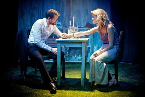 Theatre Review: Portia Coughlan @ Old Red Lion Theatre, Islington | London Life | Scoop.it
