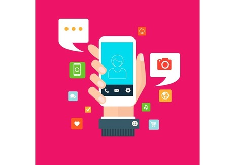 5 apps que todo abogado debe conocer | Educacion, ecologia y TIC | Social Media | Scoop.it