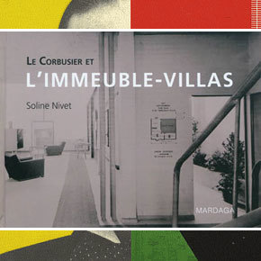 L'immeuble-villa de Le Corbusier | La Machine à Habiter | Cité Frugès | Scoop.it