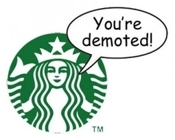 Starbucks: Loyalty Program Misfire | IMC | Scoop.it