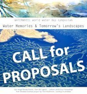 CALL FOR PROPOSALS - WATERWHEEL WORLD WATER DAY SYMPOSIUM | water | Scoop.it