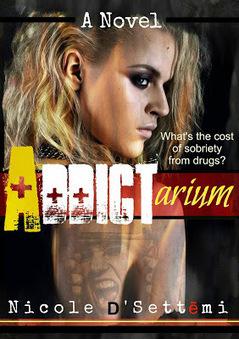 Addictarium - Blog Tour and Giveaway | EliteBookPromotions | Scoop.it
