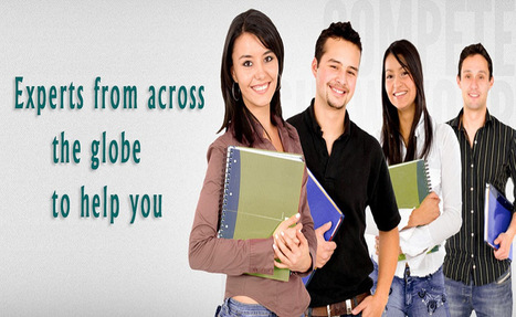 How Online Assignment Help Service Companies Help Students | Pay4paper | Scoop.it