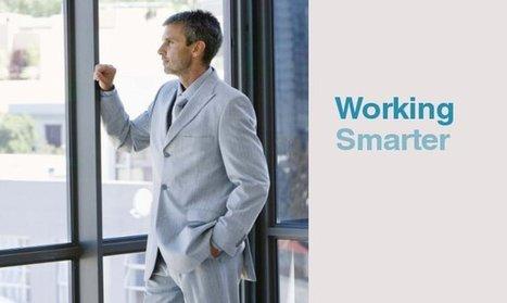 Jay Cross » Working Smarter in the Enterprise | Corporate Learning | Scoop.it