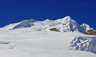 Mera Peak climbing | Trekking in Nepal | Scoop.it