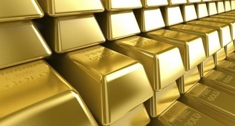 Gold jumps on Asian physical demand, Fed concerns weigh | Trade ... | Altın Piyasası | Scoop.it