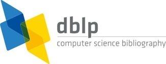 dblp: Persuasive Technology 2013 | Anotações Doutorado | Scoop.it